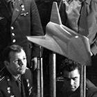 Gagarine, ingénieur de la navette spatiale