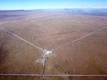 Les ondes gravitationnelles enfin découvertes ?