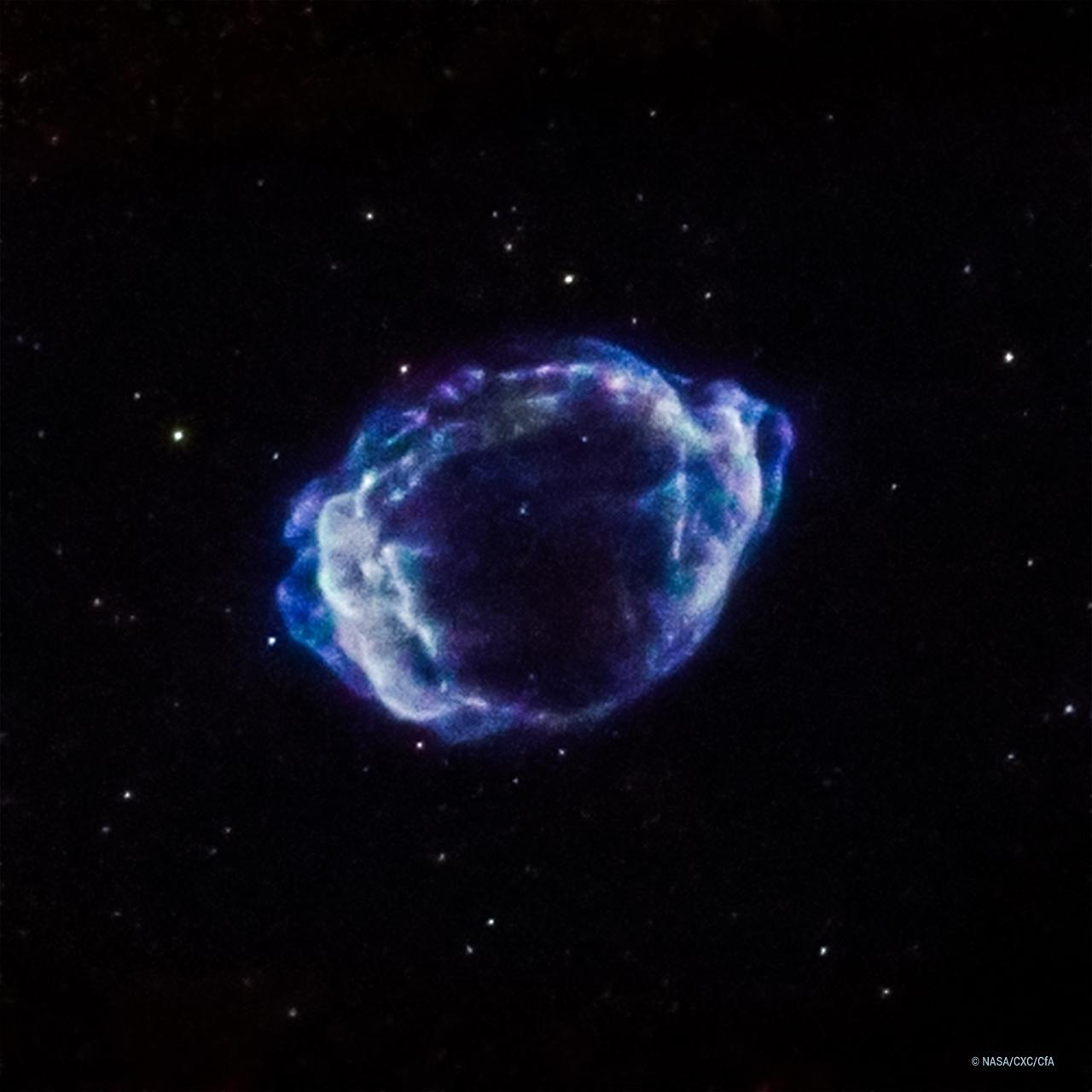 supernova type 1 - HD1024×1024