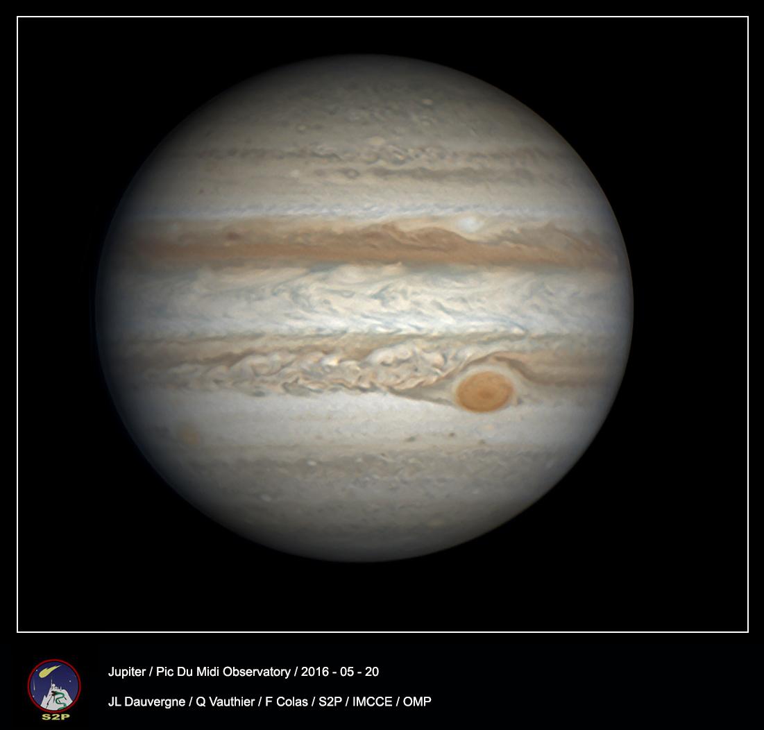 Observez Les Trois Plan 232 Tes Stars Jupiter Mars Et