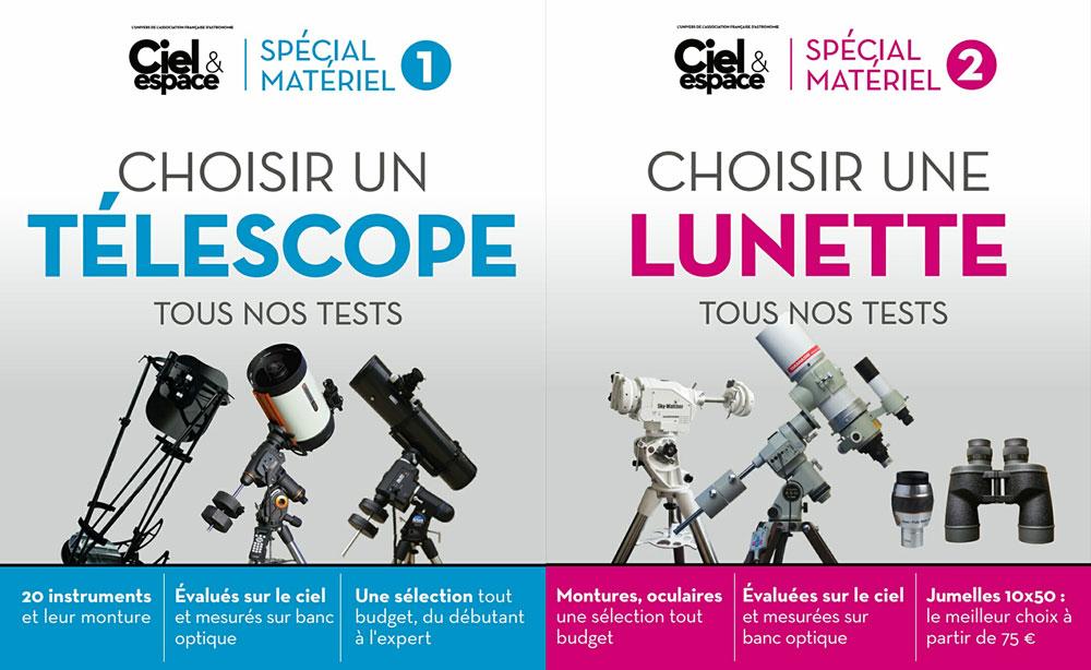 L'astronomieCielamp; De Pour Espace Plus Tests 70 Matériel CtsrdBhQxo