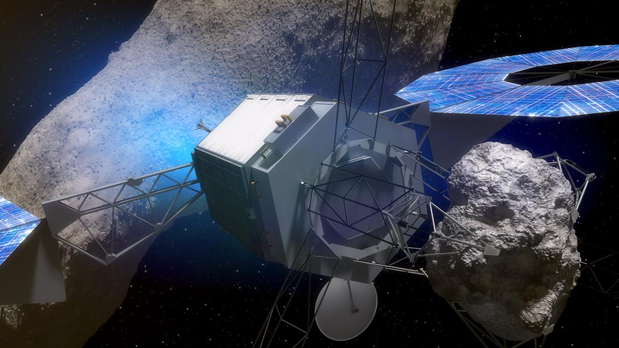 2017 : Budget de la Nasa : elle sauve son budget mais perd son astéroïde Arm_700-58ca