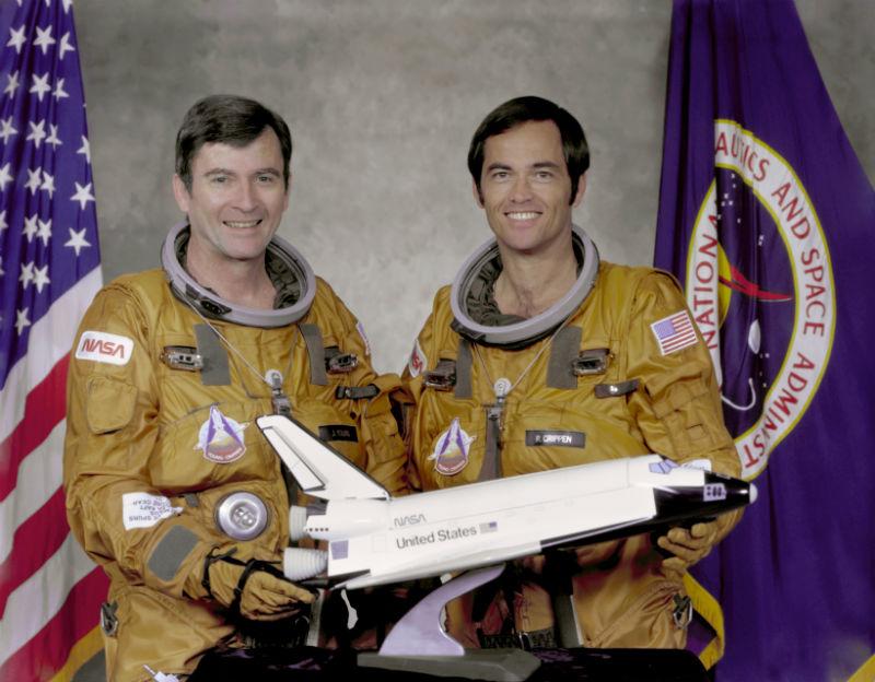 L'astronaute américain, John Young, s'éteint à 87 ans