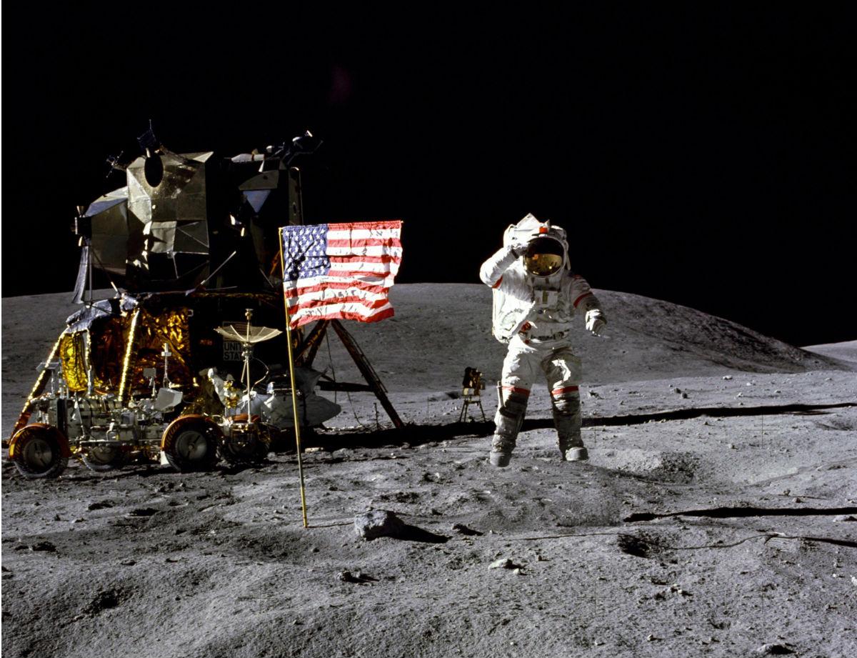 Décès de John Young, l'astronaute américain le plus expérimenté