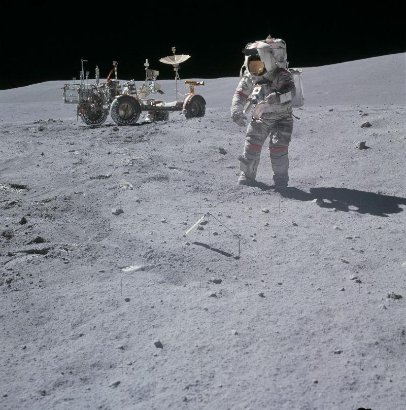 L'astronaute de légende John Young est décédé