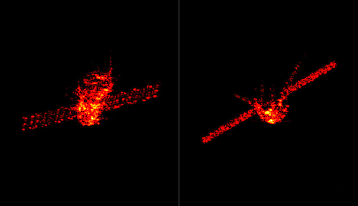 Une station spatiale s'écrasera sur Terre en fin de semaine