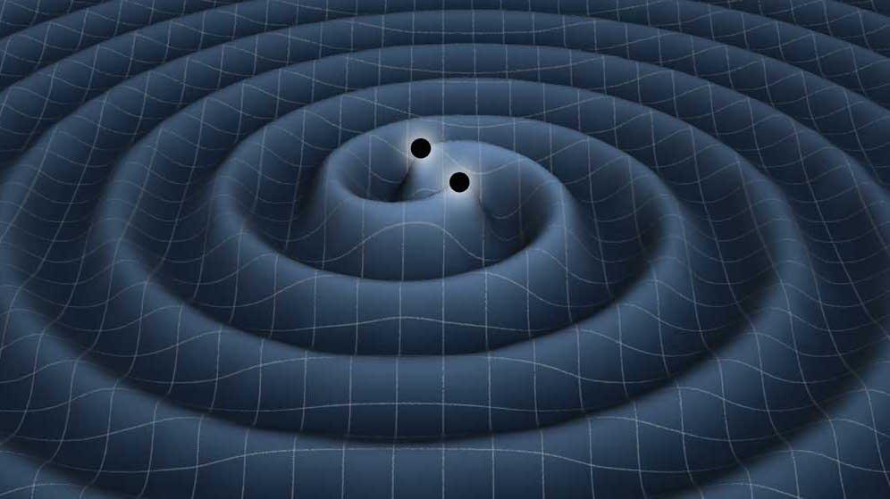 De nouvelles ondes gravitationnelles détectées !