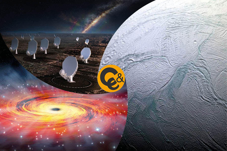 Rovers sur Mars, tests de télescopes, conquête spatiale… : découvrez les articles de l'abonnement 100 % web